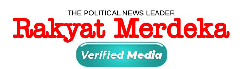 Verified Media Rakyat Merdeka