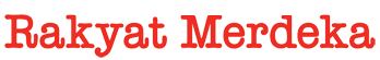 Logo Rakyat Merdeka